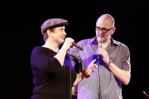 Mieze Medusa & Willi Landl