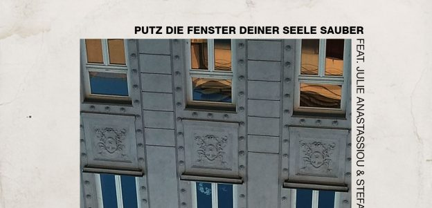 Putz die Fenster deiner Seele sauber